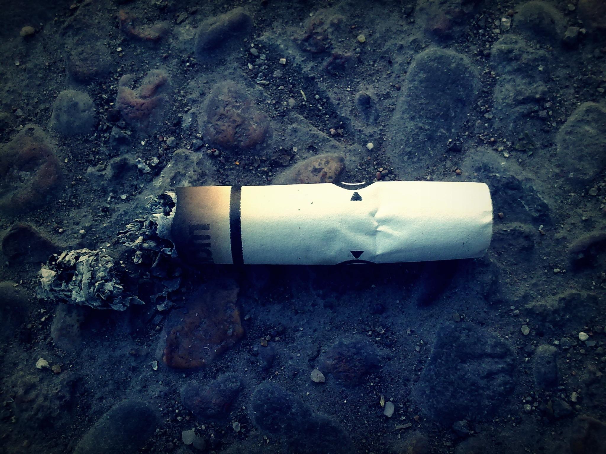 Nichtraucher werden, Raucherentwöhnung